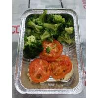 Dieta do dia