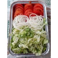 Salada familiar (5 Pax)