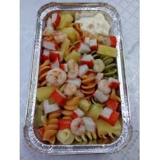 Salada do Mar